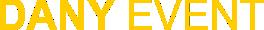 Dany event Logo